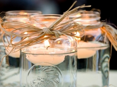 12 Delightful Mason Jar Lighting Ideas ...