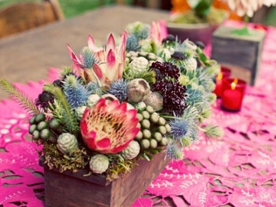 7 DIY Centerpieces for Your Home ...