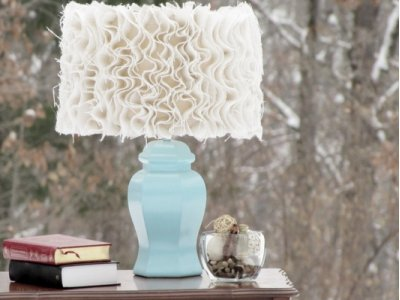 10 Beautiful Burlap Projects ...