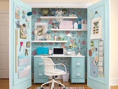 10 Fantastic Home Office Organization Tips You Should Try ...