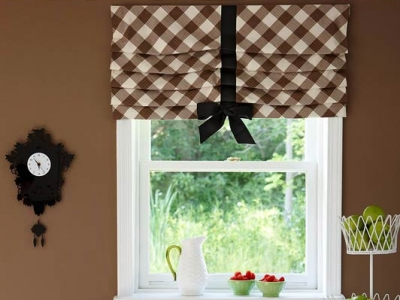 10 Very Easy DIY Valances to Make ...