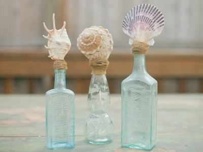 10 Beautiful DIY Shell Decor Projects ...