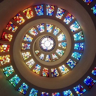 43 Examples of Gorgeous Stained Glass ...