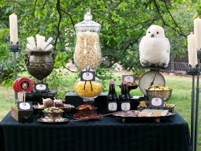11 Harry Potter Themed Party and Gift Ideas ...