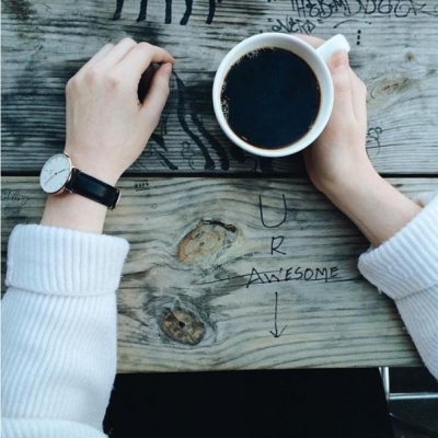 Undeniable Ways Coffee ☕ Can Tell about Someone's Personality 😈/😇 ...