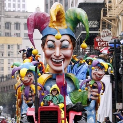 7 Facts about the History of the New Orleans Mardi Gras Celebrations ...