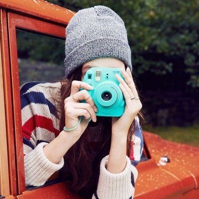 7 Instant Cameras That You'll Want to Swap Your Digital Cameras for ...