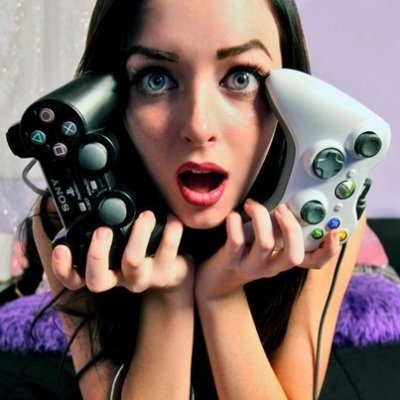 9 Benefits of Being a Gamer Girl ...
