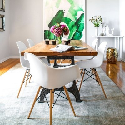 18 Jaw Dropping Dining Room Sets You'll Want to Own ...