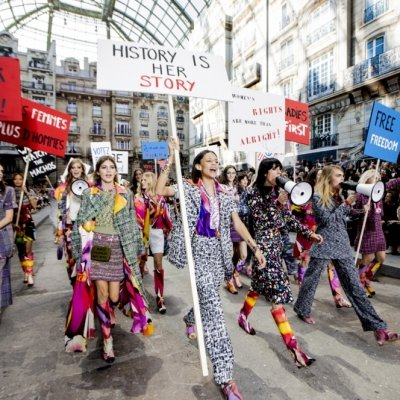 7 Recent Events That Show Us Why We Still Need Feminism ...