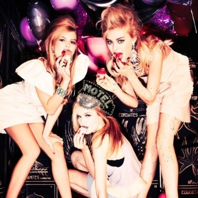 7 Things a Girls' Night out Will do for You ...