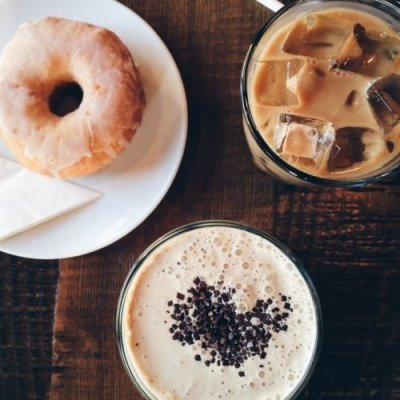 Coffee Addicts, Rejoice! 31 to-Die-for Coffee Recipes ...