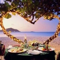 7 Ways to Create a Romantic Evening ...