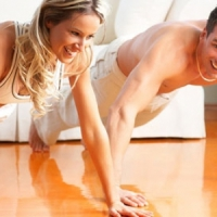 7  Fun Tips for Working out as a Couple ...