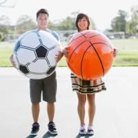 7 Arten von Sport-Fans können auf Ihre Dating-Abenteuer auftreten...