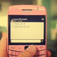 Avoid These 7 Things when Texting Your Crush ...