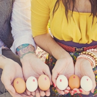 Special Ways 💘 to Make Easter Romantic 😍 for You and Your Guy 💑 ...