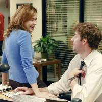 7 Appropriate and Non-creepy Ways to Flirt with a Coworker ...