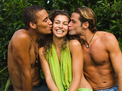 8 Ways to Handle Dating Two Guys at Once ...