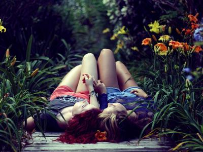 7 Rules in a Lesbian Relationship People Don't Understand ...