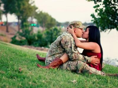 20 Things Every Military Wife Should Know ...