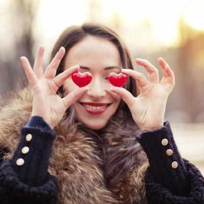 Three Little Words: 31 Simple Ways to Say I Love You on Valentine's Day ...
