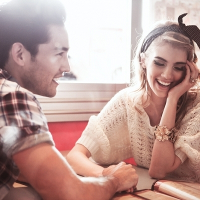 17 Signs He is in Love with You ...
