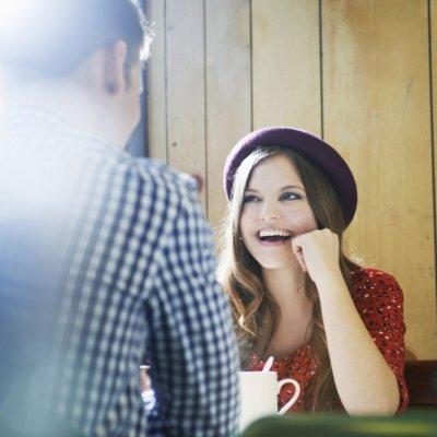 Tricks for Anyone Who's Awful at Flirting ...