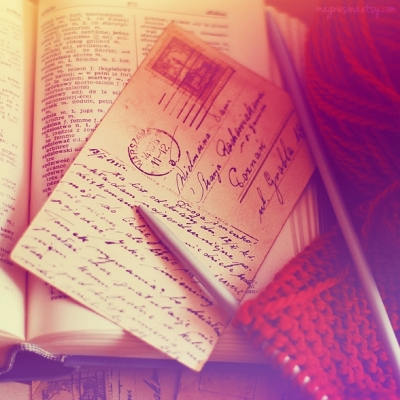 7 Tips for Writing the Most Romantic Love Letters of Your Life ...
