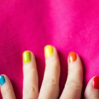 8 Fab Nails Colors for Summer 2012 ...