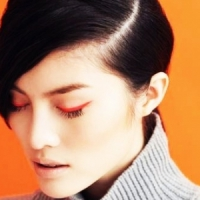 7 Fab Ways to Apply Colored Eyeliner ...