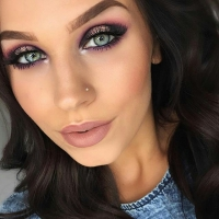 Which One of These Unique Makeup Styles Fits You?