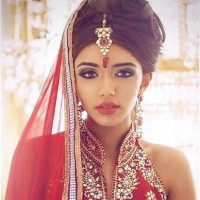 Wedding Day Makeup Tutorials That Will Make His Jaw Drop ...
