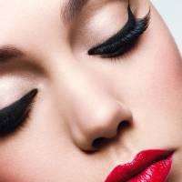 Which Make-up Will Make Your Eyelashes Look the Longest?