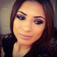 What Type of Smokey Eye Works Best for Your Eye Color?