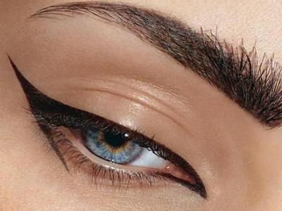 7 Fun Eyeliner Styles ...