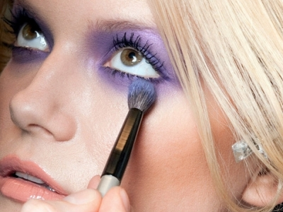 7 Beautiful Makeup Color Trends for Spring 2012 ...