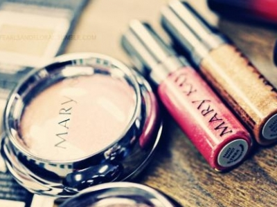 7 Good Reasons to Sell Mary Kay ...