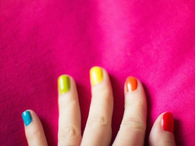 8 Fab Nails Colors for Summer 2012  | All Women Stalk