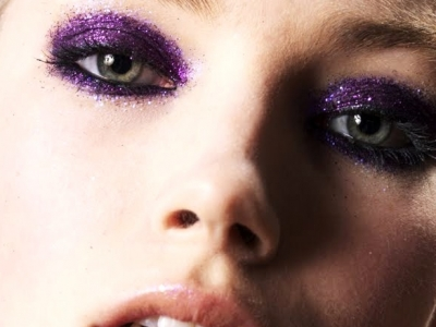7 Glittery Makeup Products ...