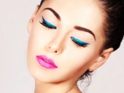 8 Colored Eyeliners to Wear This Fall ...
