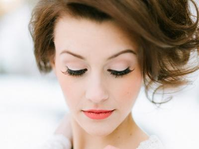 8 Cool Winter Makeup Wedding Tips ...
