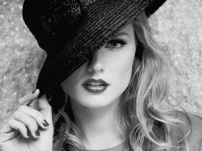 7 Fab Makeup Tricks for Black & White Photos ...