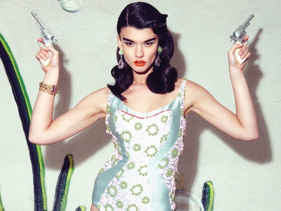 7 Gorgeous Pin-up Girl Makeup Looks to Try Now ...