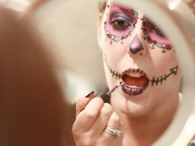 9 Halloween Inspired Makeup Products to Play around with This Month ...