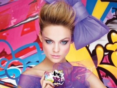7 Devastatingly Gorgeous Ways to Use Fall's Purple Makeup Palettes ...