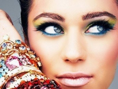 7 Terrible Eye Makeup Mistakes You May Be Making ...