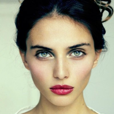 The Best Make-up Tips for Green Eyed Girls ...