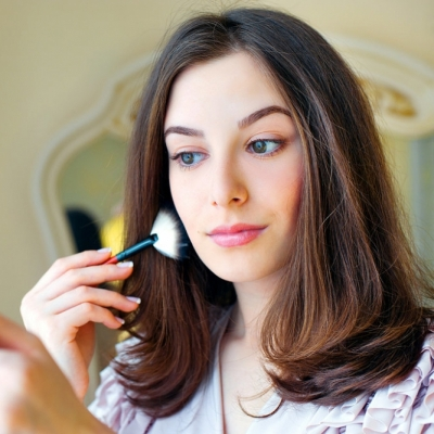 7 Make-up Tips for a Slimmer Looking Face ...