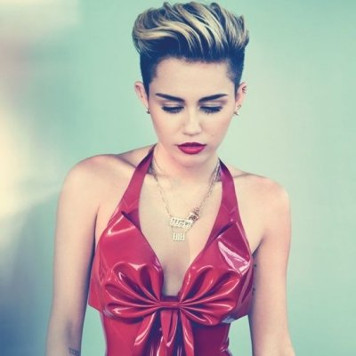 Miley Cyrus is the New #VIVAGLAM Spokesperson - See the Collection! ...